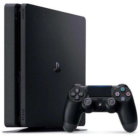 Playstation 4 Slim 1TB CUH-2215B
