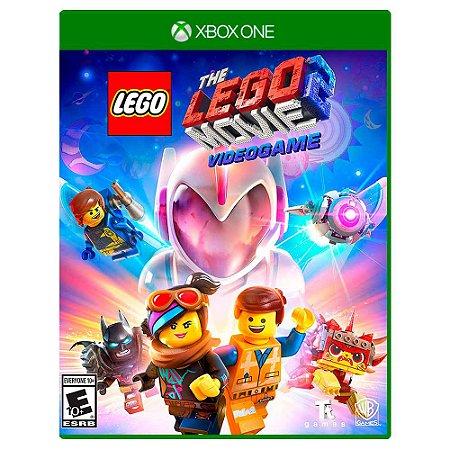 Uma Aventura Lego 2 - Xbox One