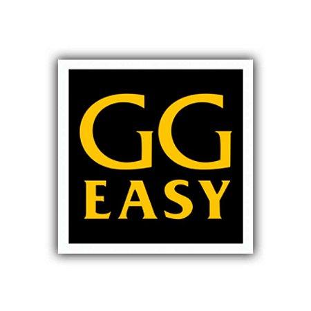 Placa Decorativa #30 GG Easy