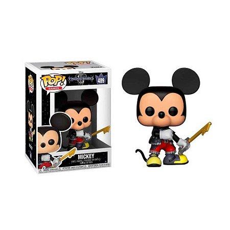 Funko Pop! Mickey #489