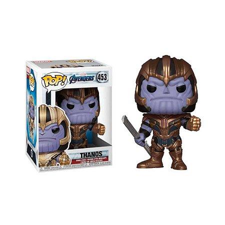Funko Pop! Thanos #453