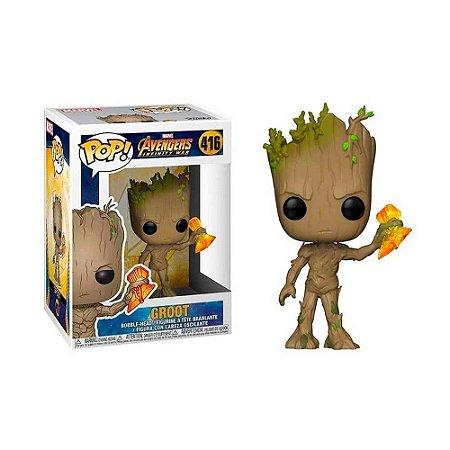 Funko Pop! Groot #416