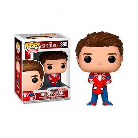 Funko Pop! Marvel Spider-Man #395