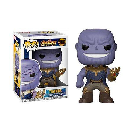 Funko Pop! Thanos #289