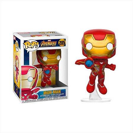 Funko Pop! Iron Man #285