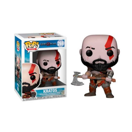 Funko Pop! Kratos #269