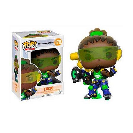 Funko Pop! Lucio #179