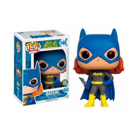 Funko Pop! Batgirl #148