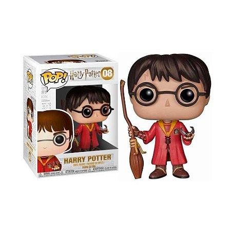 Funko Pop! Harry Potter #08