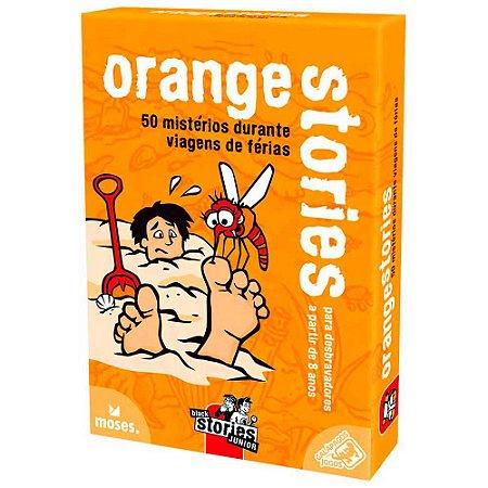 Orange Stories