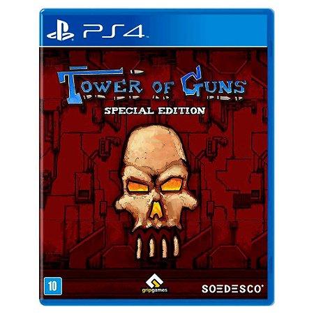 Tower of Guns (Usado) - PS4