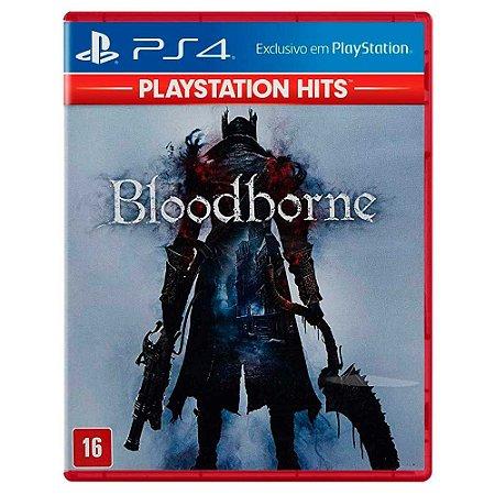 Bloodborne (Usado) - PS4