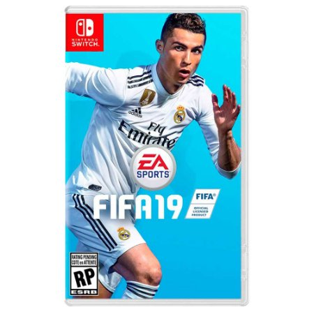 FIFA 19 (Usado) - Switch