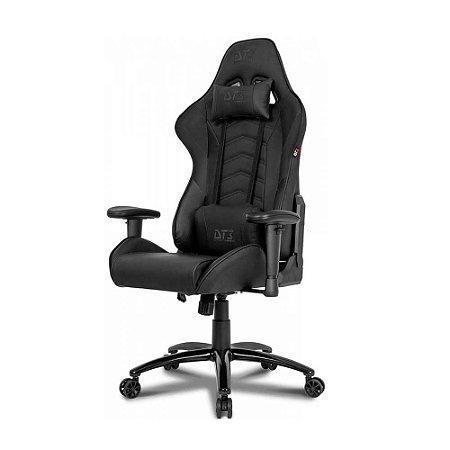 Cadeira Gamer DT3Sports Elise - Black