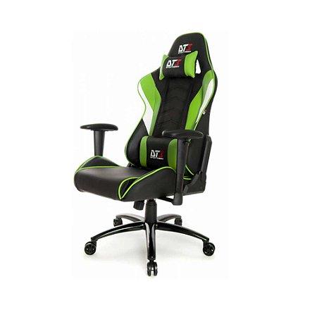 Cadeira Gamer DT3Sports Elise - Green