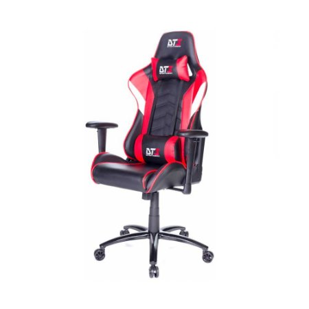 Cadeira Gamer DT3Sports Elise - Red