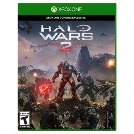 Halo Wars 2 (Usado) - Xbox One