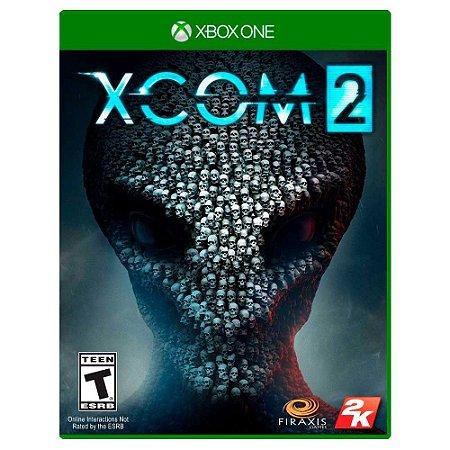 XCOM 2 (Usado) - Xbox One