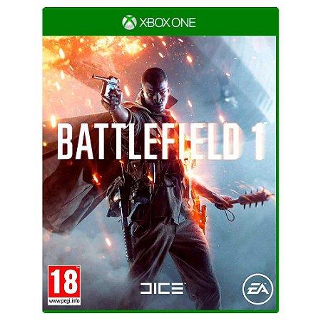 Battlefield 1 (Usado) - Xbox One