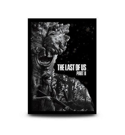 Quadro The Last of Us Part II - 32,5 x 43cm