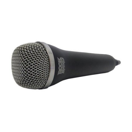 Microfone Rockband (Usado) - PS4