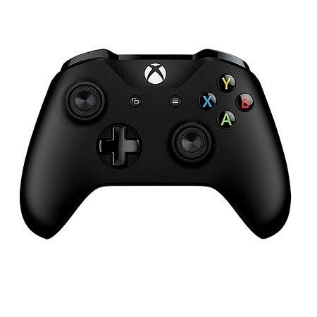 Controle Xbox One - Preto (Usado)