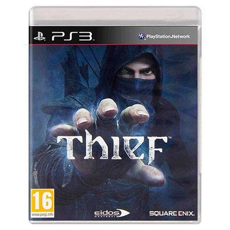Thief (Usado) - PS3