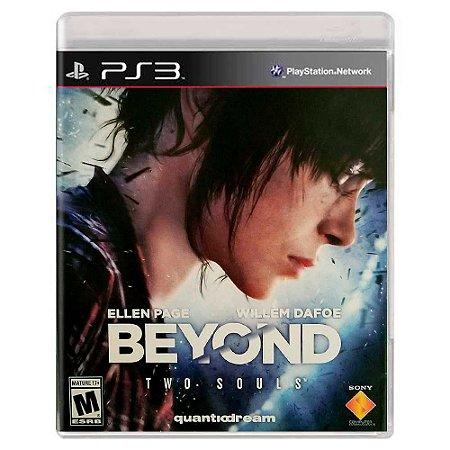 Beyond Two Souls (Usado) - PS3