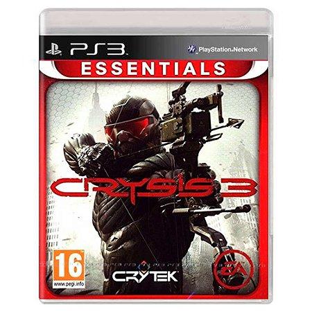 Crysis 3 (Usado) - PS3