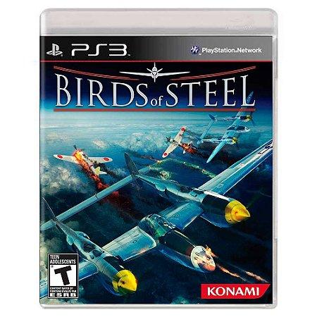 Birds of Steel (Usado) - PS3