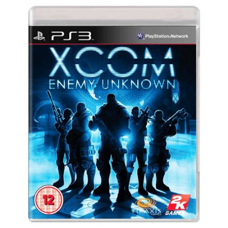 XCOM: Enemy Unknown (Usado) - PS3