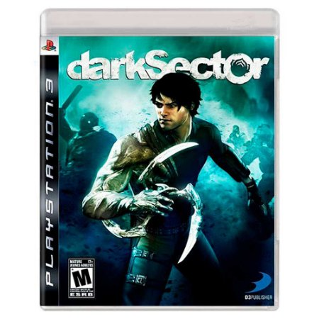 Dark Sector (Usado) - PS3