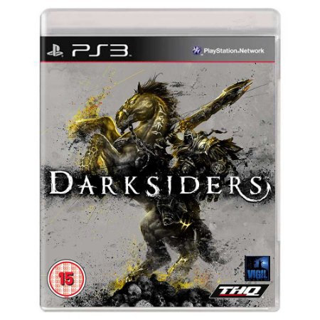 Darksiders (Usado) - PS3