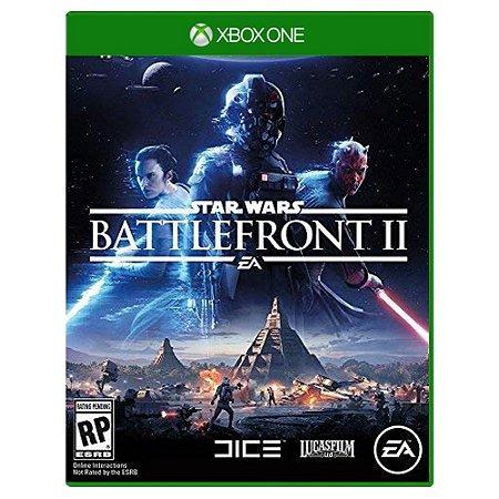 Star Wars: Battlefront 2 (Usado) - Xbox One