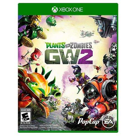 Plants vs. Zombies Garden Warfare 2 (Usado) - Xbox One