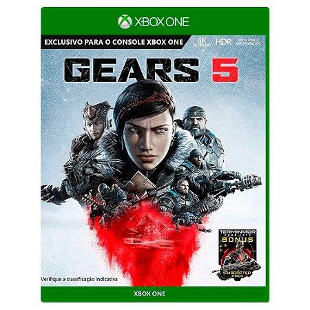 Gears 5 (Usado) - Xbox One
