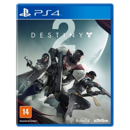 Destiny 2 (Usado) - PS4