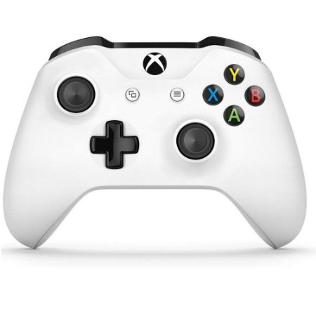 Controle Xbox One - Branco (Usado)