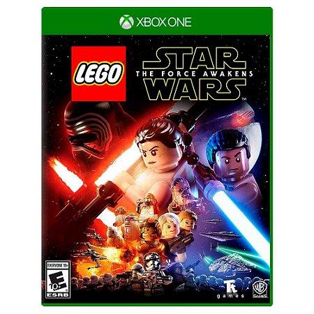 Lego Star Wars: O Despertar da Força (Usado) - Xbox One