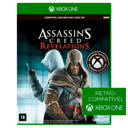 Assassin's Creed Revelations - Xbox One