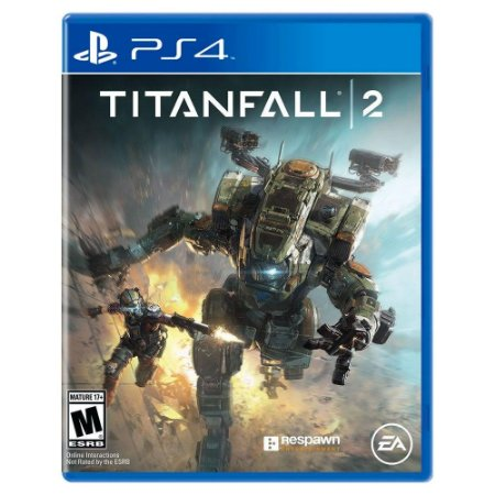 Titanfall 2 (Usado) - PS4