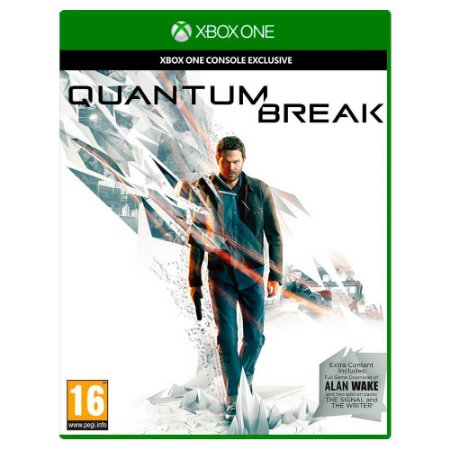 Quantum Break (Usado) - Xbox One