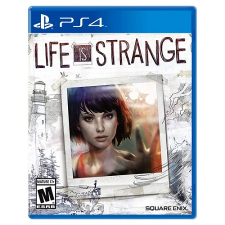 Life is Strange (Usado) - PS4
