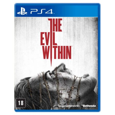 The Evil Within (Usado) - PS4