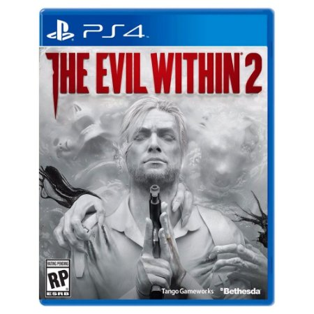 The Evil Within 2 (Usado) - PS4
