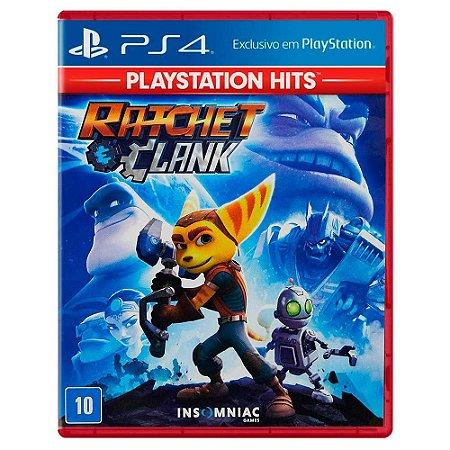 Ratchet & Clank (Usado) - PS4