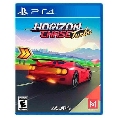 Horizon Chase (Usado) - PS4