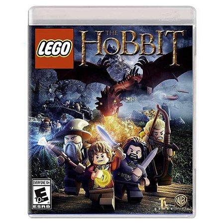 Lego O Hobbit (Usado) - PS3