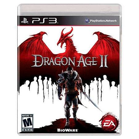 Dragon Age II (Usado) - PS3