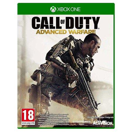Call of Duty: Advanced Warfare (Usado) - Xbox One
